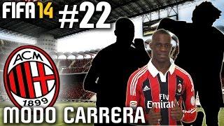 FIFA 14: Modo Carrera AC Milan #22 - 2 NUEVOS FICHAJES!!!