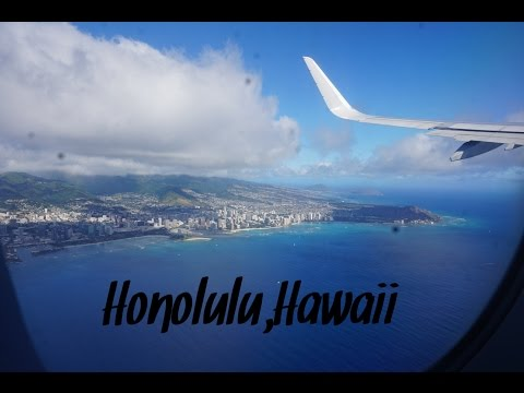 TRAVEL WITH US TO HAWAII