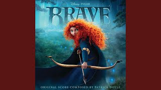 """Gambar cover Touch The Sky (From """"Brave""""/Soundtrack)"""