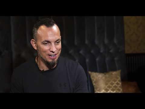 Mark Tremonti Paul Salfen Drew Pearson Live Full Interview