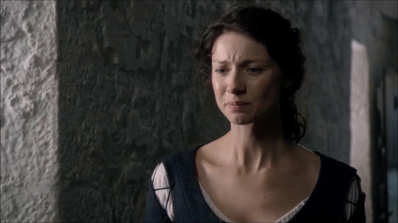 Download (Outlander) Claire Faints