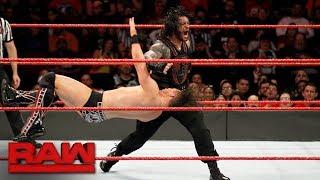 Seeking his first-ever Intercontinental Championship, The Big Dog t...