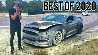 Adam LZ | Best of 2020 Pt. 1