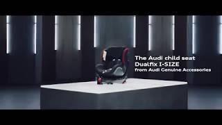 child seat Dualfix