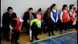 Школа №251 Открытый урок по физ.вспитанию 2 класс .Педагог Бабаева Ф.Ф.