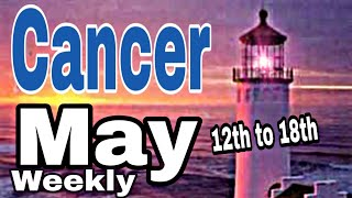 Cancer May2019 ALLIANCE IS BLESSED, LEAVING TROUBLES BEHIND, MAJOR BREAKTHROUGH Tarot Reading