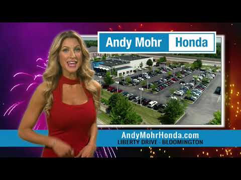 July TV Spot Bloomington IN | Andy Mohr Hyundai
