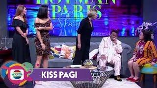 Kiss Pagi - Tak Gentar!! Nikita Mirzani Siap Hadapi Laporan Yang Diajukan Elza Syarief