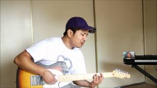 Tera Chehra by Adnan Sami..........Unplugged Cover Version