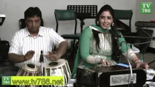 Chalte Chalte Yunhi Koi Mil Gaya Tha , Film Pakeezah Singer Kiran Sachdev