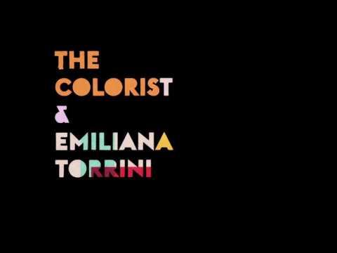 The Colorist & Emiliana Torrini - Speed Of Dark