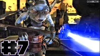 Star Wars - The Force Unleashed [PC] walkthrough part 7