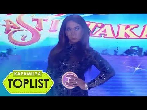 Kapamilya Toplist: 10 wittiest and funniest contestants of Miss Q & A Fantastictakan