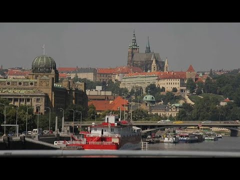 Trabalhadores da Europa do Sul escolhem República Checa