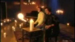 Celine Dion & Garou - Sous le vent