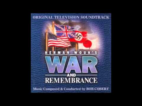 War and Remembrance OST - Track 01 - Main Titles (HD)