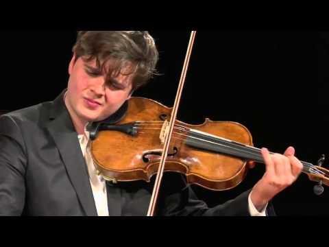 Adrien Boisseau - Gabriel Fauré : 3 mélodies « Après un rêve », op.7 n°1
