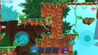 Bullet League- Battle Royal Online games gameplay