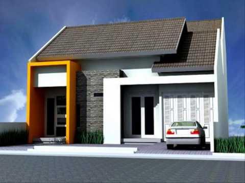 Desain Rumah Minimalis Ruko 2 Lantai  denah rumah minimalis 2 lantai 2010 online gambar denah