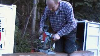 Island Woodworking Coquitlam
