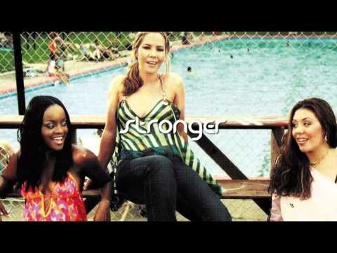 Sugababes Stronger [HD]