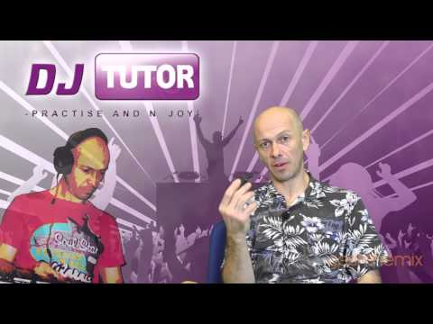 Exclusive Interview with DJTutor Ellaskins at GetintheMix.com
