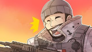 Really WEIRD Moments in Rainbow Six Siege