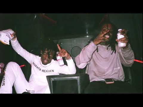 Lil Uzi Vert X Chief Keef - Jellybean (Original Version) [Prod. Pi'erre Bourne]