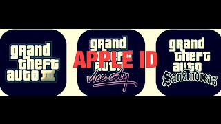 [UPDATED] DOWNLOAD  GTA 3 | GTA VC | GTA SA | FREE FOR IOS FROM APP STORE
