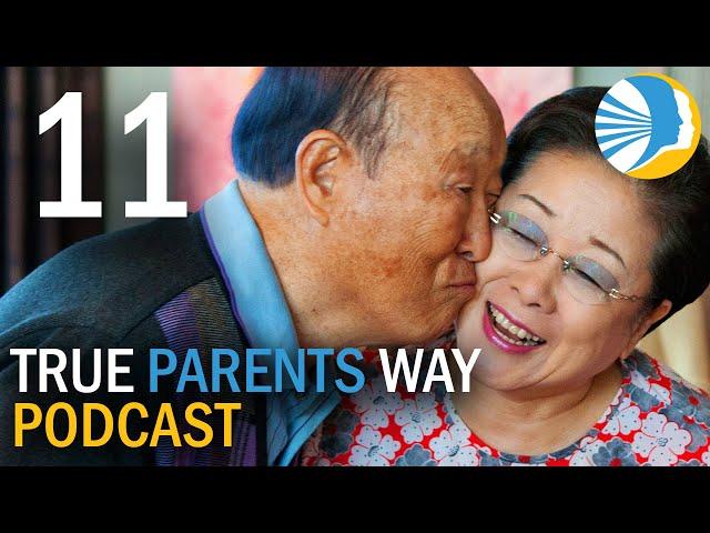 True Parents Way Podcast Episode 11 - Internal Preparation for Christmas 3