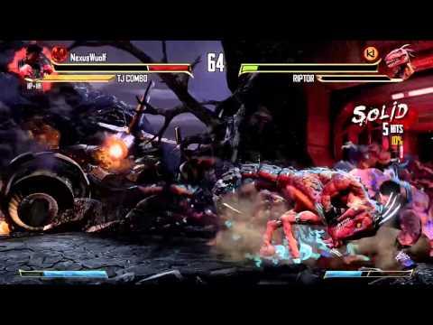Killer Instinct Online - Pharroh's Combo Killers Week 13 from YouTube · Duration:  2 hours 39 minutes 39 seconds