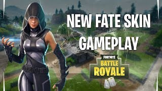 *NEW* Fate Skin | Accept your fate | Fortnite Battle Royale
