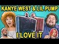 College Kids React To Kanye West & Lil Pump - I Love It (#ILoveItChallenge)
