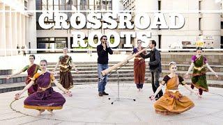 Ab Origine - Crossroad roots - Didjeridoo, Cajon, Jew's harp
