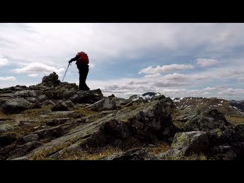 STOB A' CHOIRE  ODHAIR 16-17 May 2018