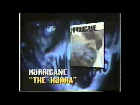 New Release Promo : DJ Hurricane