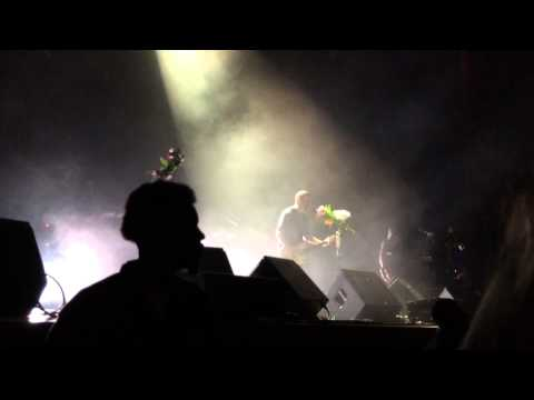 Brand New - I Will Play My Game Beneath The Spin Light live at the Fox Theater in Oakland 8/28/14