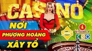 """Casino Phú Quốc, """"Bom Tấn"""" Của Vingroup Và """"Cuộc Chơi Mới"""" Hâm Nóng Thị Trường"""