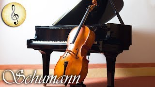 Classical Music for Studying, Concentration, Relaxation | Study Music | Piano & Cello Music