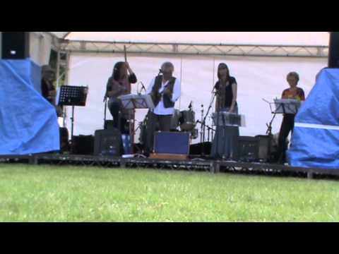 Toots in HD! Guildford Music, Arts & Outdoor Festival 2011