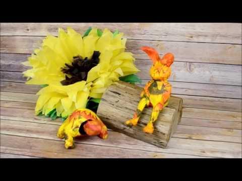 summer-sunflower-decopatch-ideas-|-the-littlecraftybugs-company