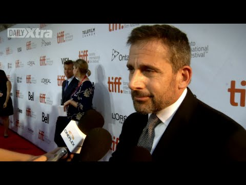 Foxcatcher star Steve Carell and director Bennett Miller on complex sexuality in the film