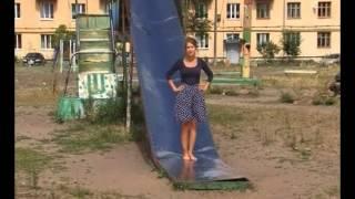 В поселке Береза на детской площадке разгорелся скандал