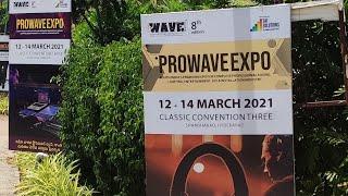 Pro Sound Expo Hyderabad 2021 at Shamshabad | Pro Wave Expo | Mahatma Tv