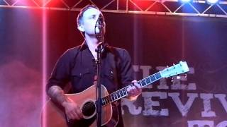 The Revival Tour - Dave Hause - Pray For Tucson