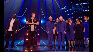 Britain's Got Talent 2017 Semi Final