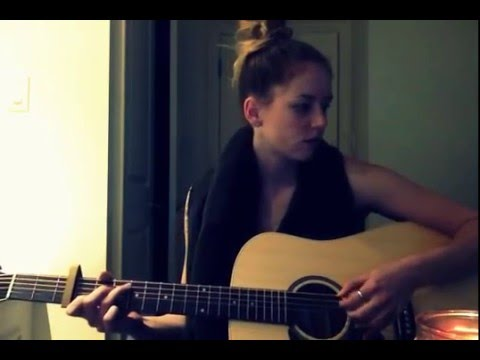Waiting - Alice Boman Cover