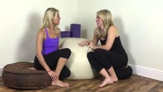 The Yoga Stand: New Beginner Workshop