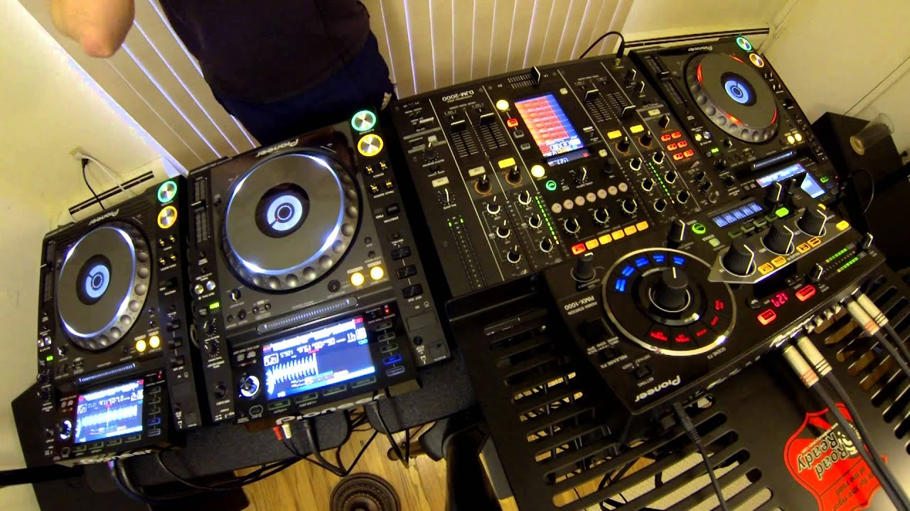 Download firmware or software for CDJ-3000 - …