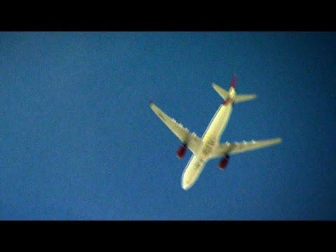 Researchers predict major spike in transatlantic turbulence
